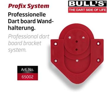 Bull's Board Wandhalter. Profix - 2