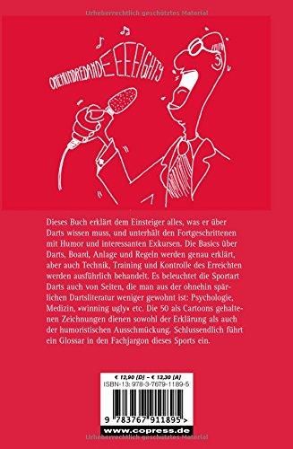 Dart Player's Handbook - 2