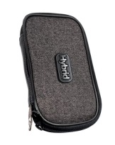 Dart Tasche TARGET Phil Taylor Hybrid Wallet grau Denim - 1