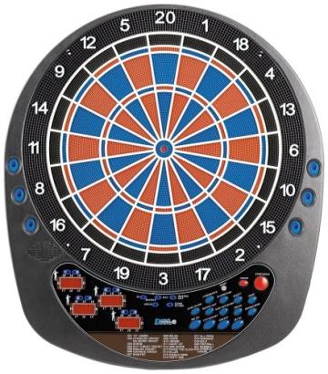 Darters Darts elektronische Profi-Dartscheibe FUTURE, 45140 - 1