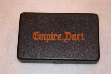 Dartpfeile 6 Turnier-Dartpfeile in Duo-Box von Empire®Dart - 2