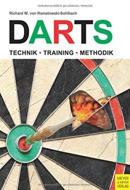 Darts: Technik - Training - Methodik - 1