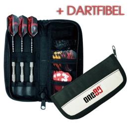 Darttasche Compact - 1