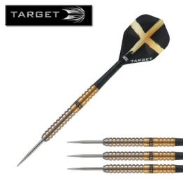 Dave Chisnall Gold Darts - 22 g - 1