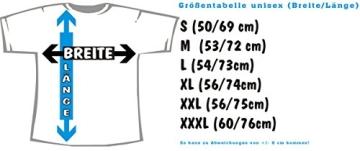 Der will nur spielen: Dart; T-Shirt schwarz, Gr. XXL - 2