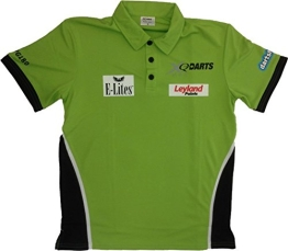 Official REPLICA MATCHSHIRT Michael van Gerwen (L) - 1