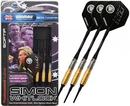 Soft Dart-Set Winmau Simon Whitlock 18 g - 1