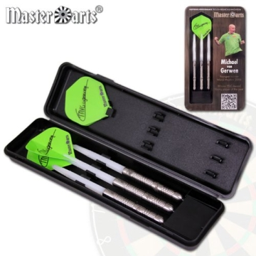 Steel-Dart-Set Michael van Gerwen 25 g - 3