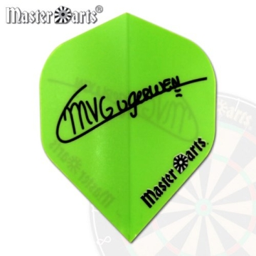 Steel-Dart-Set Michael van Gerwen 25 g - 4