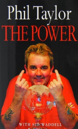 The Power: My Autobiography - 1