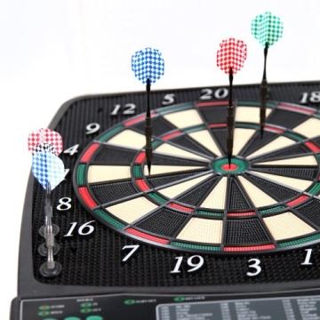 Ultrasport Soft-Dartpfeile Set - 6