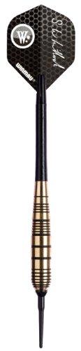 Winmau Simon Whitlock Brass Fléchettes nylon 18g - 1