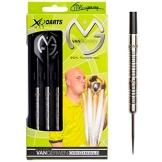 XQ Max Michael van Gerwen Steeldarts 25g 90% Tungsten - 1
